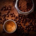café dans le monde