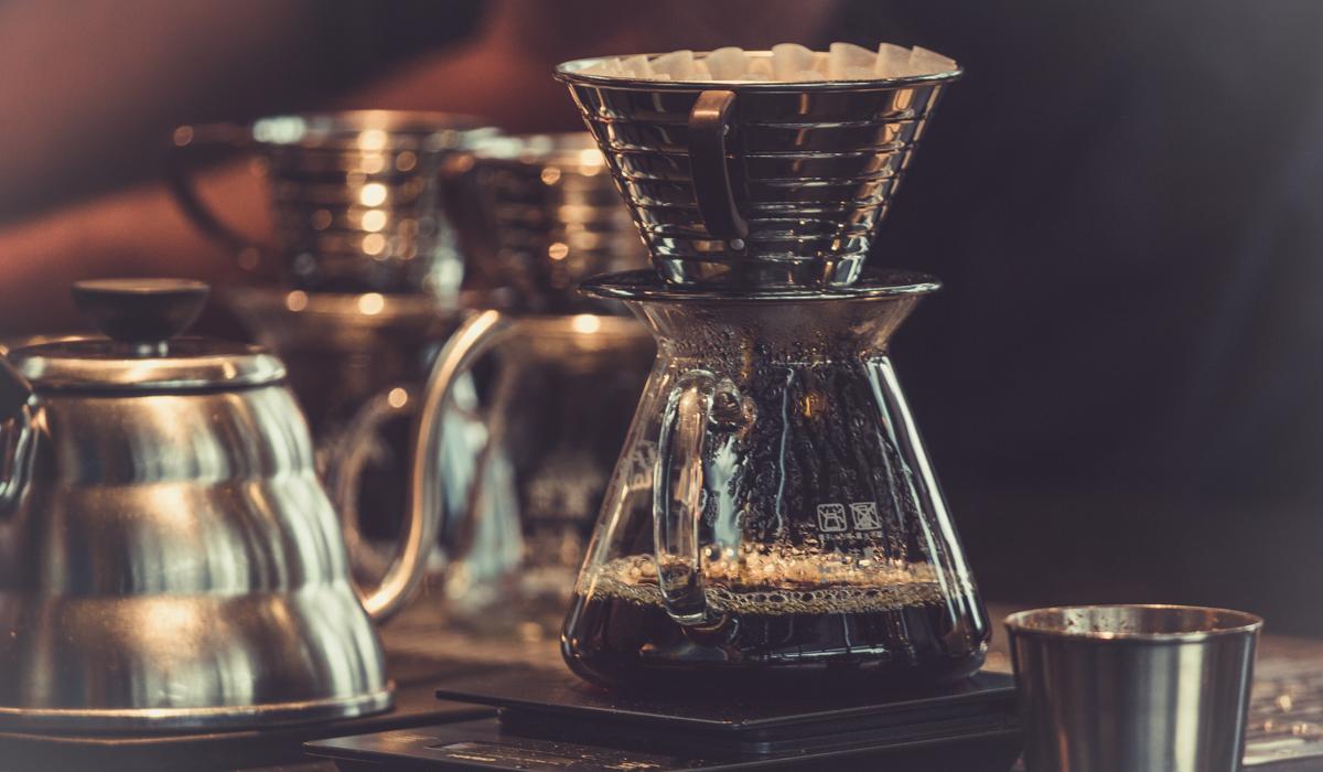 cafe filtre