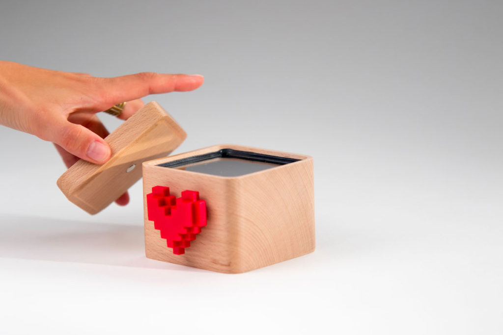 lovebox startup