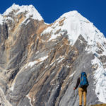 randonnée sommet