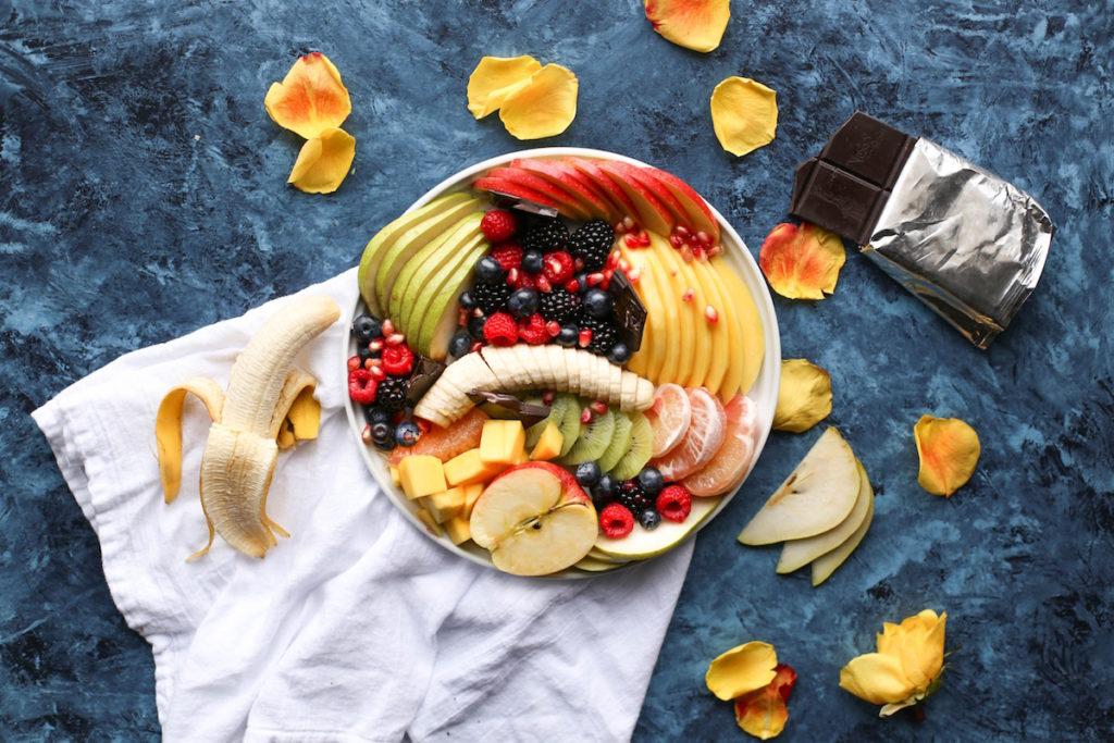 salade de fruits saisons