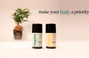 Repire deodorants naturels