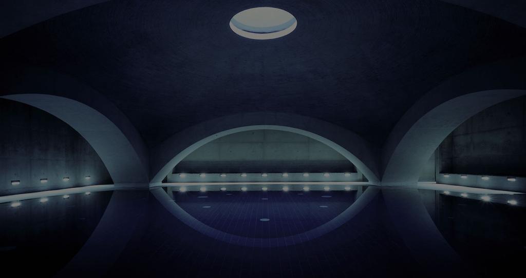 Liquidrom Sauna Spa Berlin
