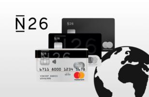 N26 banque nouvelle génération