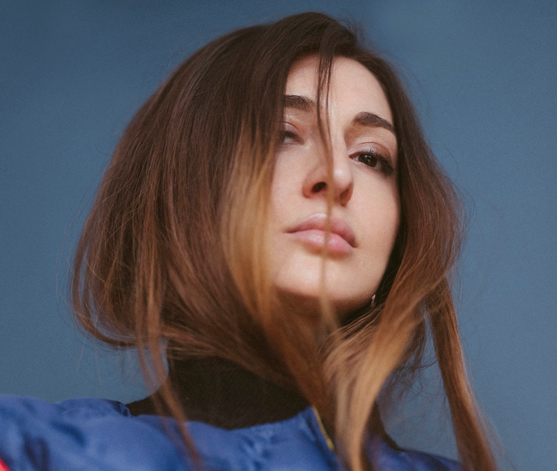 Sophia Saze