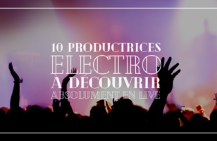 productrices electro live