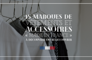 marques made in France