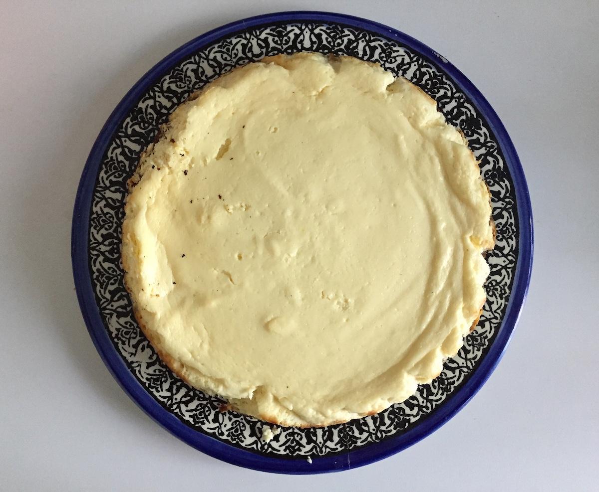 cheesecake new-york
