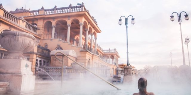 bain thermal budapest
