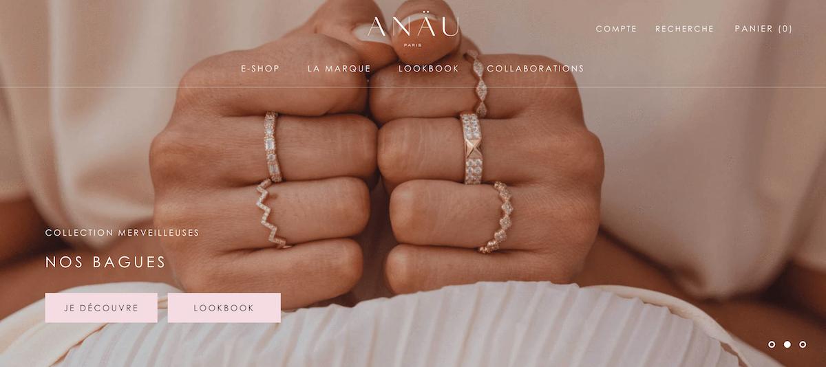 bijou paris bagues colliers bracelets femmes