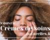 creme lotion serum beauté pour le visage et la peau